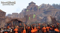 wallpapers free mount and blade ii bannerlord, 523 kB - Neilson Nail