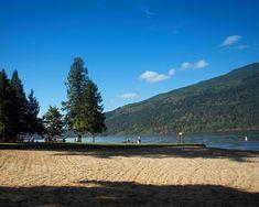 Cultus Lake, BC, Canada