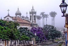 São João del-Rei – A terra que conta a história de Minas Gerais | Conheça Minas