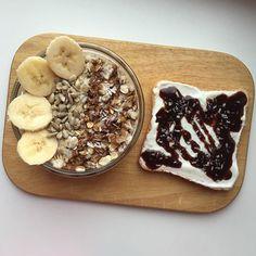 Мне кажется осень явно что-то попутала . Почему так холодно ?!😱 Позавтракала я давно , только вот добралась до Инстаграма ) Надеюсь у всех хороший настрой , ведь уже почти пятница 😍😘 #anorexia  #recovery  #breakfast  #фудпорн #foodporn  #мояеда #фотоеды #мирдолжензнатьчтояем  #инстаеда  #емчтохочу #fooddairy  #instafood #едаялюблютебя #дневникпитания #fooddairy #oatmeal #oatmealporn  #сладости #завтрак  #myfood #foodstagram #foodlover #foodpics #овсянка #анорексия  Yummery - best recipes…