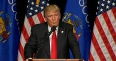 """Donald Trump in Eau Claire: 'They Want to Knock Out the Outsider, They want to Keep Their Little Party Going…"""" (VIDEO)"""