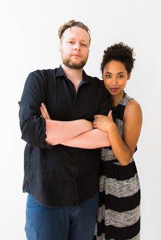 Magali & Bart's Soulful Belgium Retreat