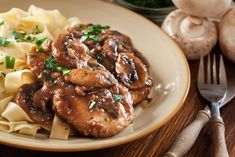 Are you searching for delicious Weight Watchers recipes? This Weight Watchers Chicken Marsala recipe will have you feeling satisfied. Easy to make, this healthy recipe with points will satisfy your whole family. Great for lunch or dinner, this recipe is a staple for the Freestyle program and includes Smartpoints.