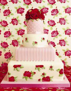 Peggy Porschen Inspiration Cake