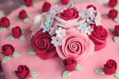 Cath Kidston Cakes and Sugar Craft