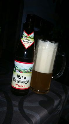 Nörten-Hardenberger Weizen. Lower-Saxony, Germany
