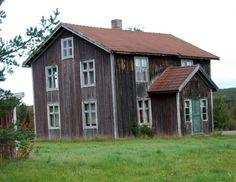 Old in Sweden