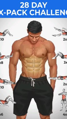Abs And Cardio Workout, Gym Workouts For Men, Full Body Workout Routine, Plyometric Workout, Gym Workout Videos, Abs Workout Routines, Gym Workout For Beginners, Triceps Workout, Workout Guide