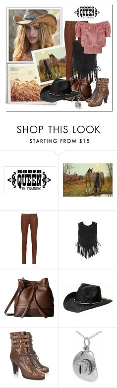 """""""In Training"""" by julyralewis ❤ liked on Polyvore featuring Reflective Art, rag & bone, Lodis, San Diego Hat Co., Burberry, Tressa and Jane Norman"""