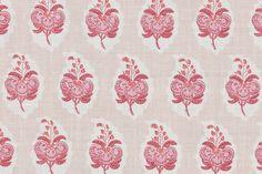 PASHA – Rose (Rose)   Raoul Textiles