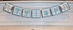 Turtle Personalized Name Banner Turtle by CelebrateCustomEvent