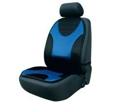 Der Sitzaufleger Grafis erhöht Ihren Fahrkomfort erheblich und Sie haben eine entspannte Autofahrt.