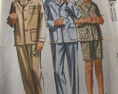 1960's pj's