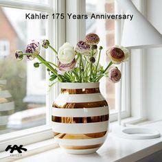 Kahler (ケーラー)175周年記念オマジオアニバーサリーベースMブラス【楽天市場】