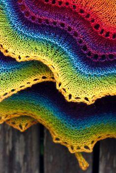 Beautiful wrap! Wher