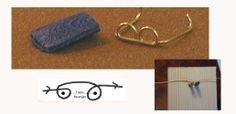 MINI DESIGN WORKSHOPS  glasses with case