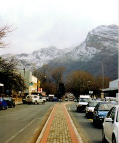 Ceres,south africa - Google Search