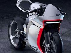 EIF racer concept