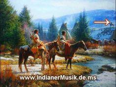 Panflte Musik - Panflten Melodien - Indianer Musik Instrumental mit Flte - Panflte#Repin By:Pinterest++ for iPad#