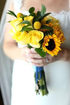 wedding bouquet israeli ruscus - Google Search