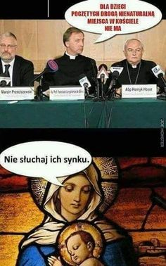 To jest złe. Scary Funny, Wtf Funny, Funny Cute, Memes Humor, Man Humor, Polish Memes, Funny Mems, My Tumblr, Sarcastic Humor