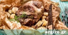 Oven Recipes, Cooking Recipes, Food Categories, Greek Recipes, Pot Roast, Camembert Cheese, Turkey, Beef, Ethnic Recipes