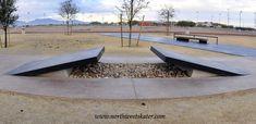 Phoenix (Cesar Chavez Skate Plaza), Arizona Skatepark