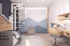 Elegant Scandinavian Themes For Kids Room Design Ideas Kids Bedroom Designs, Kids Room Design, Small Space Interior Design, Teenage Room, Boy Room, Room Decor, Decoration, Children, Design Ideas