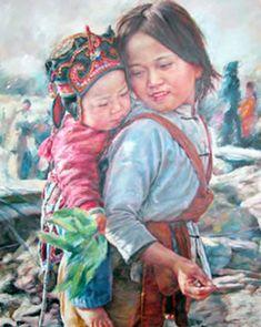 Wai Ming (1938, Chinese)