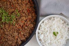 Viktväktarrecept – Sida 6 Grains, Rice, Food, Meals, Laughter, Jim Rice, Korn, Brass