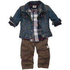 For the way cool preschooler.