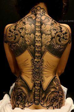 ... about Tattoos on Pinterest   Irezumi Tattoo flash and Viking tattoos
