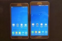 Muitos rumores sugerem que a próxima versão do Samsung Galaxy Note 3 Neo, com preço mais reduzido e características da versão 3 do Note.  O Samsung Galaxy Note, ao contrário da gama S, sem mini-modelos, parece preencher essa lacuna da linha da Samsung que está se preparando para lançar um novo modelo de smartphone que viria a ser o irmão mais novo do Galaxy Note 3...... http://www.androidzoomnews.com.br/2014/01/samsung-galaxy-note-3-neo-uma-versao.html#.UtnOE9JTu00