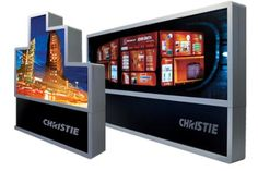 New Christie MicroTiles Microsite  Christie® MicroTiles® are the original digital canvas,  known for amazing image quality, vibrant, true-to-life colors, brilliant displays and any-size, any-shape design. Find out why MicroTiles captivate audiences and turn heads in the world of digital display technology. http://www.christiedigital.com/en-us/microtiles/pages/digital-display.aspx
