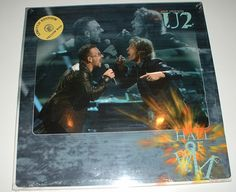 Nu in de Catawiki veilingen: U2 and Friends - Hall Of Fame October 30, 2009 *LP, yellow vinyl, very limited editi...