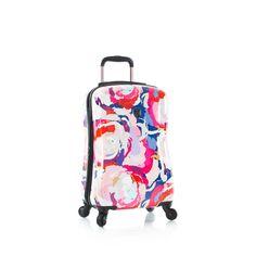 Heys Spring Blossom Fashion Spinner 2pc Set