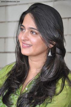 Anushka (aka) Anushka Shetty #85