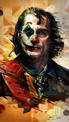All types of images: Wallpaper for iphone of joker 41 Super Cool Marvel Wallpaper Need to See wallpaper, marvel hero, Avenger, iron. Joker Comic, Le Joker Batman, Joker And Harley Quinn, Batman Wallpaper, Wallpaper Art, Joker Mobile Wallpaper, Iron Man Wallpaper, Black Wallpaper, Art Du Joker