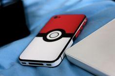 pokemon iphone case  #pokeball #pokemon #geek