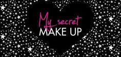MY SECRET MAKE UP. Da sabato 22 giugno in tutti gli stores MI-NY! http://www.minycosmetics.com #makeup #minycosmetics #lipstick #eyeshadow #glam #fashion #style #girls #palette #bbcream #foundation