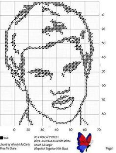 Jason Gave posts on the two Leigh stout the most popular Plastic Canvas Crafts, Plastic Canvas Patterns, Perler Beads, Pixel Art, Cross Stitch Patterns, Famous People, Craft Projects, Diy Crafts, Taylor Lautner
