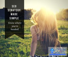 Latest from the WSU blog. Without an SEO strategy, your online marketing is headed nowhere. You need a roadmap. Here's our simple five-step foundation for an SEO strategy that works.