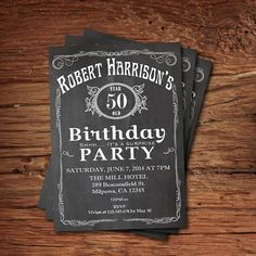 ✿ABOUT • Printable digital file • Party title and wording can be customized while the graphic elements and wording positions remain unchanged. • You