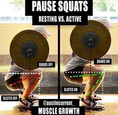 Сorrect exercises: Do the exercise as shown in the picture, observing the technique of execution All Body Workout, Squat Workout, Gym Workouts, Tough Mudder Training, Crossfit, Exercise Physiology, Build Muscle Fast, Muscle Building Workouts, Workout Guide