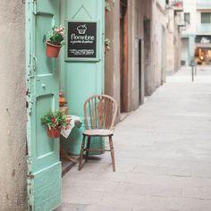 La Garbatella love... tiendas con encanto nórdico | La Garbatella: blog de decoración, estilo nórdico.