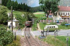 + Buchenhüll und sein Bahnhof