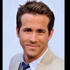 My second favorite Ryan :)