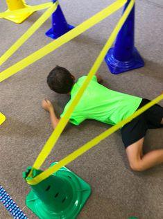Preschool Movement Activities, Physical Activities For Preschoolers, Physical Education Activities, Motor Skills Activities, Gross Motor Skills, Kindergarten Activities, Toddler Activities, Preschool Activities, Health Education