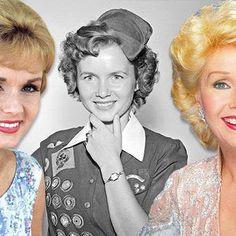 Debbie Reynolds Through the Years http://shot.ht/1X5CoG2 @EW