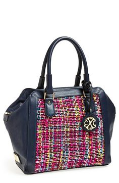 CXL BY CHRISTIAN LACROIX 'Agnes' Satchel - Went to take a shower and came back to find out the bag had sold out!